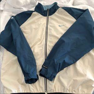 Womens Nike Fit ACG Jacket Windbreaker Running SzL
